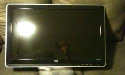 $130 Hp 2009m Lcd Monitor!! Lightly Used (Imperial Beach)