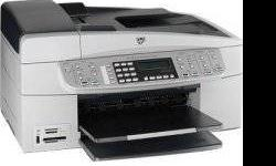 $130 HP OfficeJet 6310 Printer USED