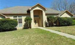 1310 Willow Brook TRL Taylor Three BR, Well Built House in