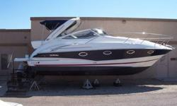 $135,000 New 31' 2008 Doral Intrigue