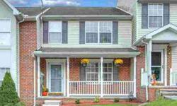 1380 Wanda Dr Hanover Three BR, Showstopper townhouse in