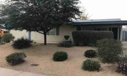 13810 N 38TH Place Phoenix Three BR, Great family home with