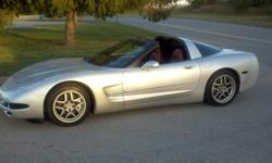 $13,000 1998 Corvette For Sale