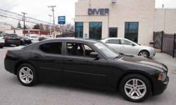 $13,000 2007 Dodge Charger