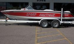 $13,500 1993 Sport Nautique Wakeboard Waterski Boat