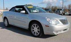 $13,500 2008 Chrysler Sebring LIMITED
