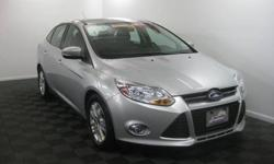 $13,602 2012 Ford Focus SEL