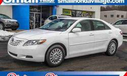 $13,988 2009 Toyota Camry LE