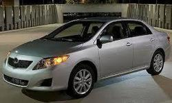 $13,990 Used 2010 Toyota Corolla for sale.