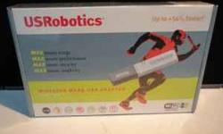 $13 NEW U.S. ROBOTICS WIRELESS MAXg USB ADAPTER NEW IN