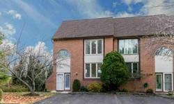 1409 Birch Ln Wilmington Three BR, End Unit townhouse