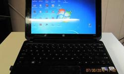 $140 HP Mini [phone removed] netbook
