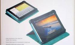 $140 iPad covers by Targus, 11 units