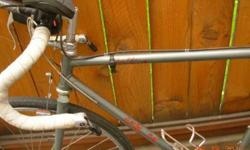 "$140 Mens, Roadbike 12 spd, 27"" tires NICE! (Near Elmore &"