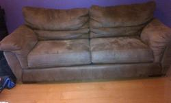 $140 OBO Couch- Excellent Condition
