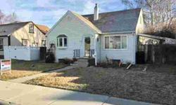 1410 1st Ave W Williston Four BR, This is a charming home