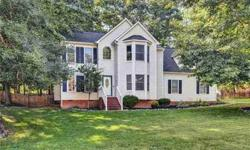 1418 Laurel Top Dr Chesterfield, Amazing home