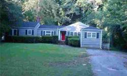 1419 Lavista Rd NE Atlanta Three BR, Adorable cottage on