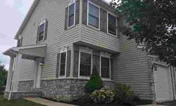 141 Lincoln Avenue State College Four BR, Spacious town home