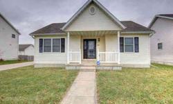 1421 Ogelthorpe Avenue Urbana Four BR, Ranch home with