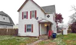 1428 South Avenue Toledo Three BR, 1700+ square foot home