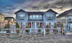 14651 East Poundstone Drive Aurora Three BR, Luxury