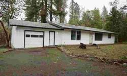 1484 Summit loop Grants Pass Three BR, Stick Built home with