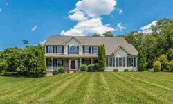 14860 Oak Orchard Rd New Windsor Five BR, Beautiful home