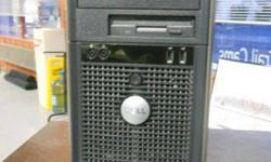 $149 Dell Optiplex GX620 Refurbished Windows 7 (Lewiston,
