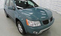 $14,208 2008 Pontiac Torrent FWD 4dr