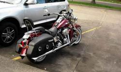 $14,500 2009 Harley Davidson Deluxe 98 cubic in. 10,000