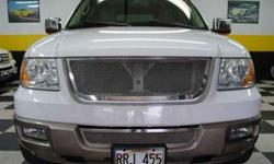 $14,900 Used 2004 Ford Expedition 5.4L Eddie Bauer SUV,