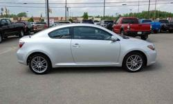 $14,903 2008 Scion tC Base
