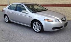 $14,995 Used 2006 ACURA 3.2 TL For Sale