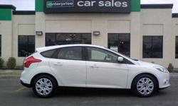 $14,999 2012 Ford Focus SE Hatchback 4D