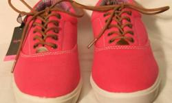 $14 Baby Phat Shoe Women's Fashion Canvas Casual Sneaker