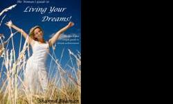 $14 Book/Guide - The Woman's Guide to Living Your Dreams