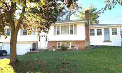 14 Bradford Street Nashua Three BR, Welcome home!