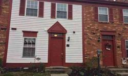 14 Tidewater Trace Batavia Two BR, Super nice Townhouse!