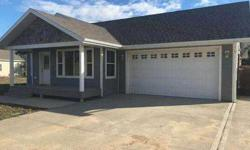 1504 E Pheasant Ridge Watford City, Great house!