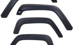 $150 2012 Jeep Wrangler Unlimited fender flares (Southern