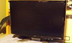 $150 Acer P241 W LCD Monitor (Oxford )