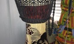$150 African Djembe Drums