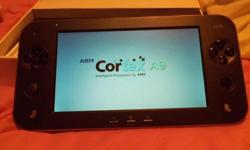 $150 Android Tablet (Touch Screen)