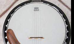 $150 Banjo 5 String Arrow