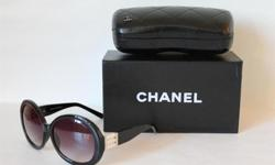$150 Chanel Sunglasses