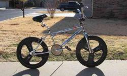 "$150 Boys: Dyno freestyle bmx bike 20"" (nwokc)"