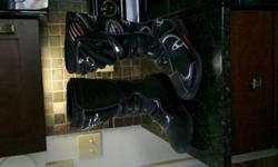 $150 Fox Racing Comp 5 motocross boots