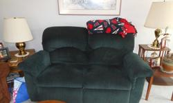 $150 Lazy Boy small couch