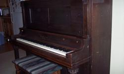$150 OBO Piano for Sale